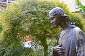 statuaMaria